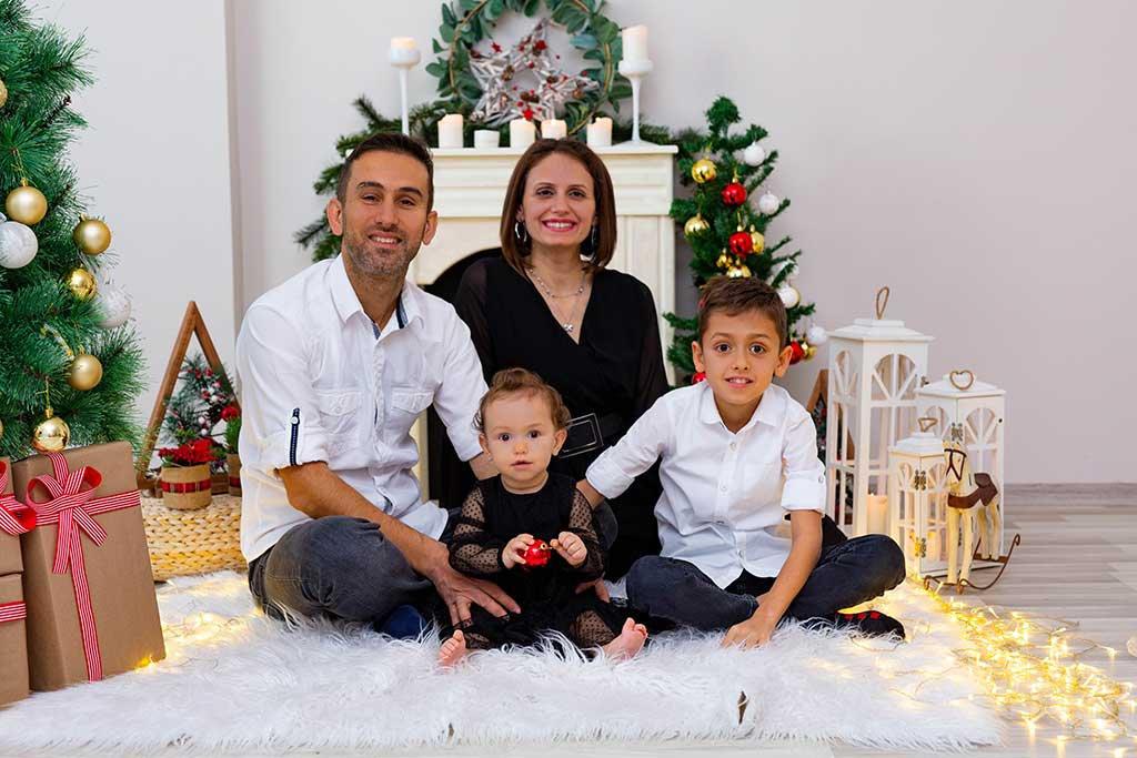 Aile Çekim 4