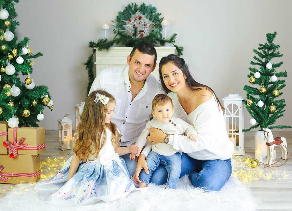 Aile Çekim 1