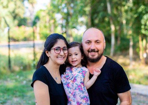 Aile Çekim 14