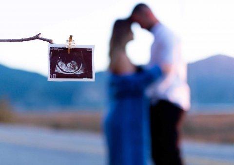 Hamile Çekim 5